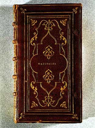 IGDA/E. Lessing     КНИГА ЭПОХИ ВОЗРОЖДЕНИЯ в изящном кожаном переплете (1517, Венеция).