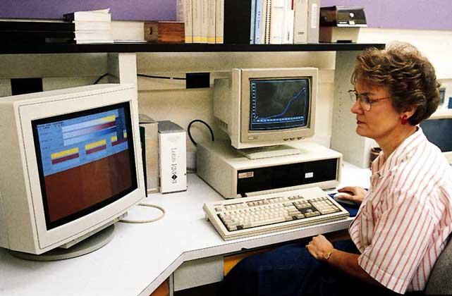 Ciba-Geigy Textile Products Division     ПРОЕКТНАЯ РАБОТА на компьютере.
