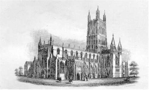Глостерский собор
