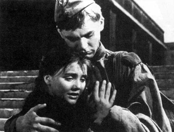 Сектор медиа-информации предлагает вашему вниманию обзор художественных фильмов, посвящённых Великой Отечественной войне. Больши