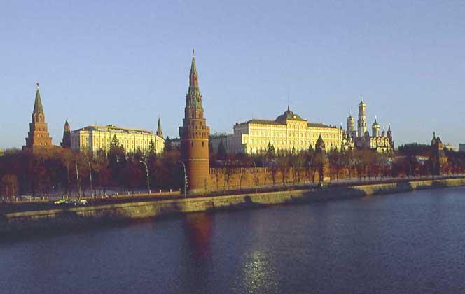 Igda m bertinitti кремль москва