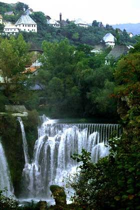 IGDA/G. Beregno ОКРАИНА ГОРОДА БАНЯ-ЛУКИ – столицы Республики Сербской
