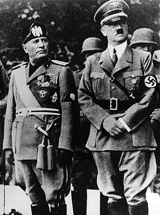 Идеология и социальная база фашизма