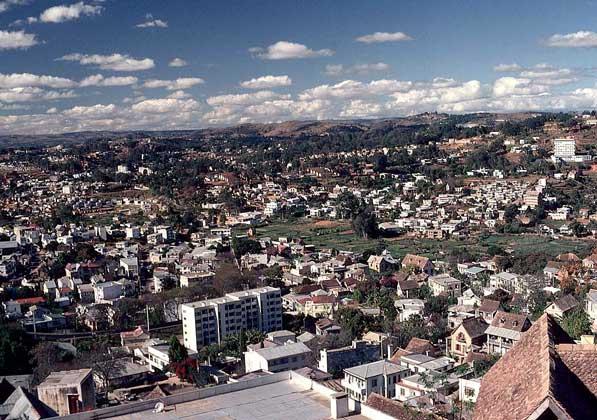 Cnela  Antananarivo Madagascar  Language School  Facebook