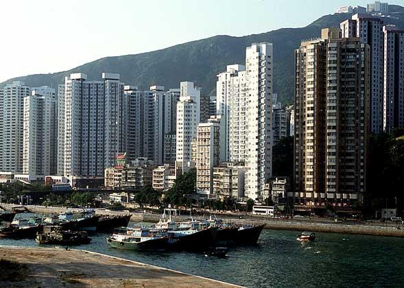 Гонконг: Энциклопедия Кругосвет