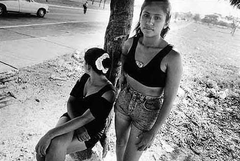 Фото Проституток В Никарагуа