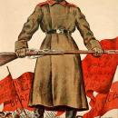 ОКТЯБРЬСКАЯ РЕВОЛЮЦИЯ (1917)