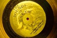 Прощай, космическая колыбель! Золотой диск Вояджера