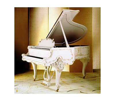 Photographs provided courtesy of Steinway & Sons     РОЯЛЬ