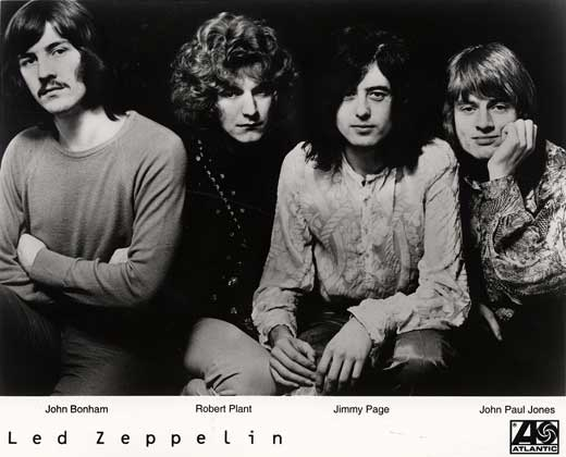 ЛЕД ЗЕППЕЛИН (Led Zeppelin)