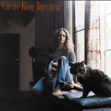 Copyright © 2002 Sony Music Entertainment Group     КЭРОЛ КИНГ (Carole King)