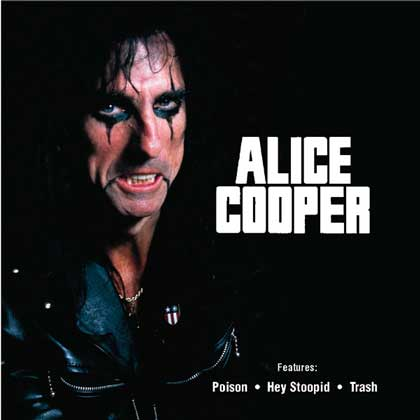 Copyright © 2002 Sony Music Entertainment Inc.     ЭЛИС КУПЕР (Alice Cooper)