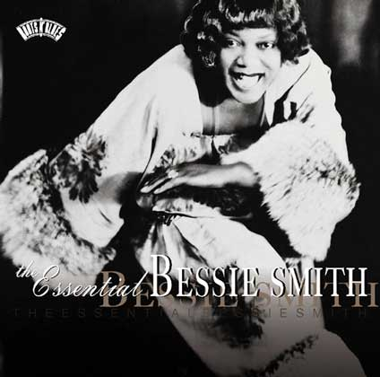 Copyright © 2002 Sony Music Entertainment, Inc.     БЕССИ СМИТ (Bessie Smith)