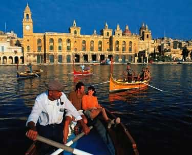 Images are provided courtesy of the Malta Tourism Authority, www.visitmalta.com     БИРГУ. Мальта