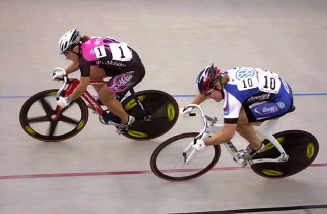 USA Cycling     ТРЕКОВЫЕ ГОНКИ