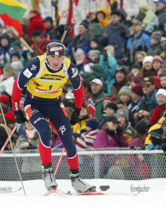 Photographer Paul H. Phillips, www.competitiveimage.us/nordic     РАФАЭЛЬ ПУАРЕ