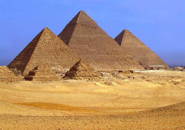 Реферат технологии древнего египта 8017