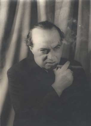 Carl Van Vechten, photographer.  With permission of the Van Vechten Trust     ФРАНЦ ВЕРФЕЛЬ