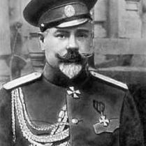 ДЕНИКИН, АНТОН ИВАНОВИЧ