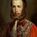 МАКСИМИЛИАН 1832–1867 I
