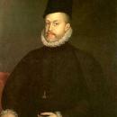 ФИЛИПП 1527–1598 II (КОРОЛЬ ИСПАНИИ)