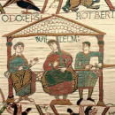 ВИЛЬГЕЛЬМ 1027–1087 I ЗАВОЕВАТЕЛЬ
